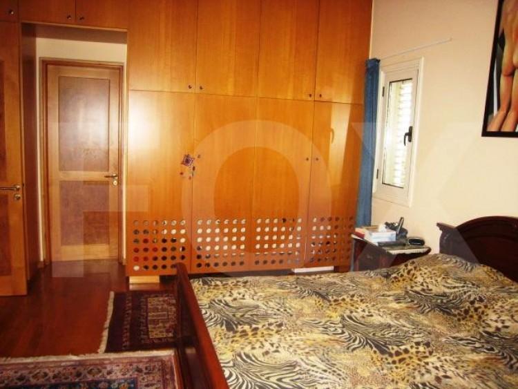 To Rent 4 Bedroom Detached House in Egkomi lefkosias, Nicosia 18