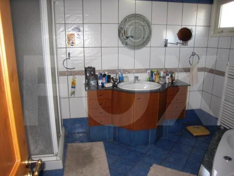 To Rent 4 Bedroom Detached House in Egkomi lefkosias, Nicosia 19