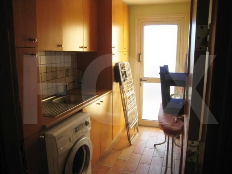 To Rent 4 Bedroom Detached House in Egkomi lefkosias, Nicosia 21