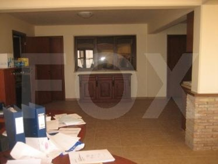 To Rent 6 Bedroom Detached House in Germasogeia, Limassol 23