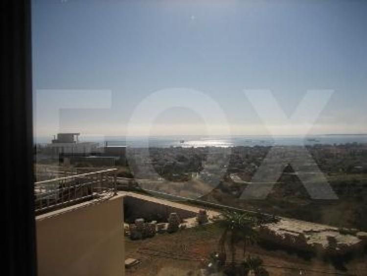 To Rent 6 Bedroom Detached House in Germasogeia, Limassol 27