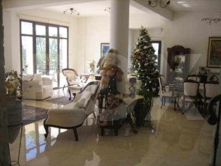 To Rent 6 Bedroom Detached House in Germasogeia, Limassol 4