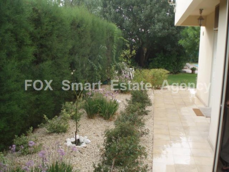 To Rent 5 Bedroom Detached House in Deftera, Nicosia 10