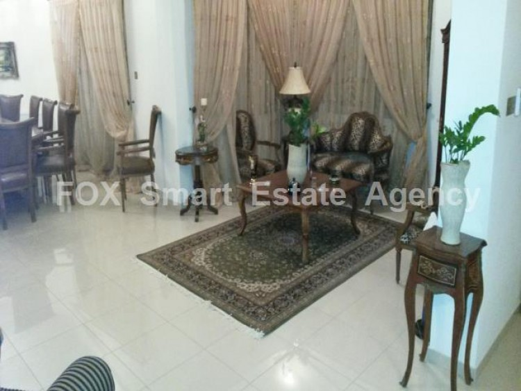 To Rent 5 Bedroom Detached House in Deftera, Nicosia 13