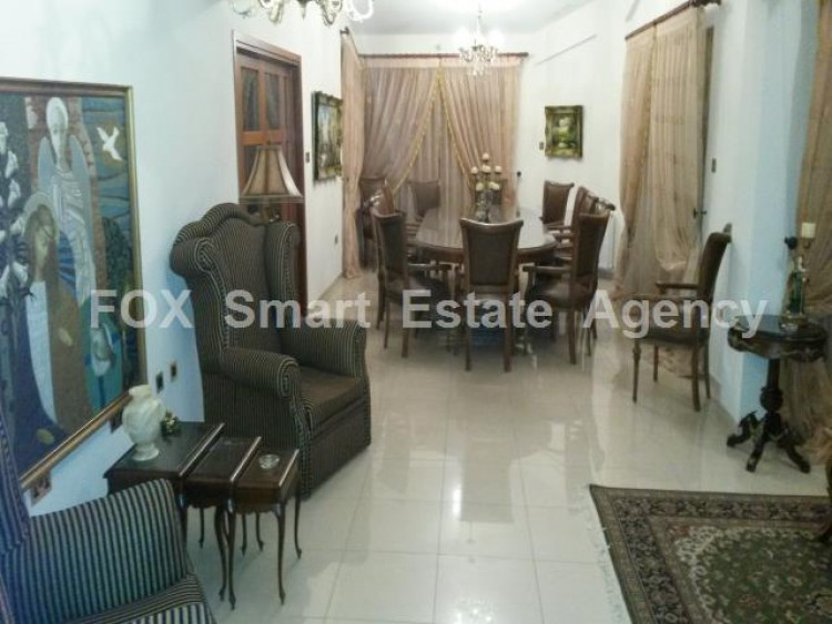 To Rent 5 Bedroom Detached House in Deftera, Nicosia 14