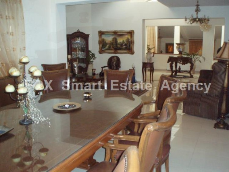 To Rent 5 Bedroom Detached House in Deftera, Nicosia 15