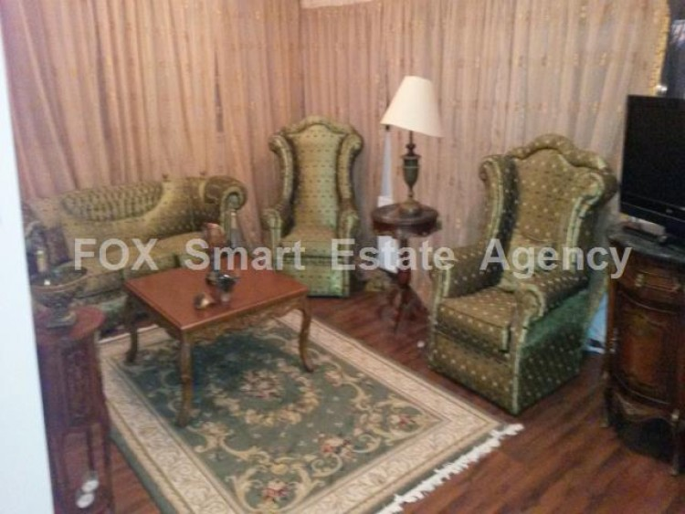 To Rent 5 Bedroom Detached House in Deftera, Nicosia 16