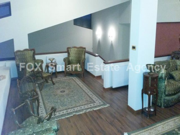 To Rent 5 Bedroom Detached House in Deftera, Nicosia 17