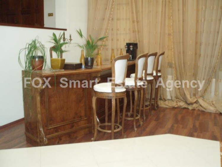 To Rent 5 Bedroom Detached House in Deftera, Nicosia 18