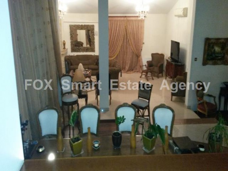 To Rent 5 Bedroom Detached House in Deftera, Nicosia 19