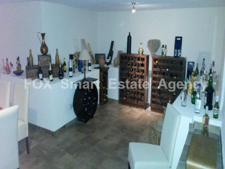 To Rent 5 Bedroom Detached House in Deftera, Nicosia 23