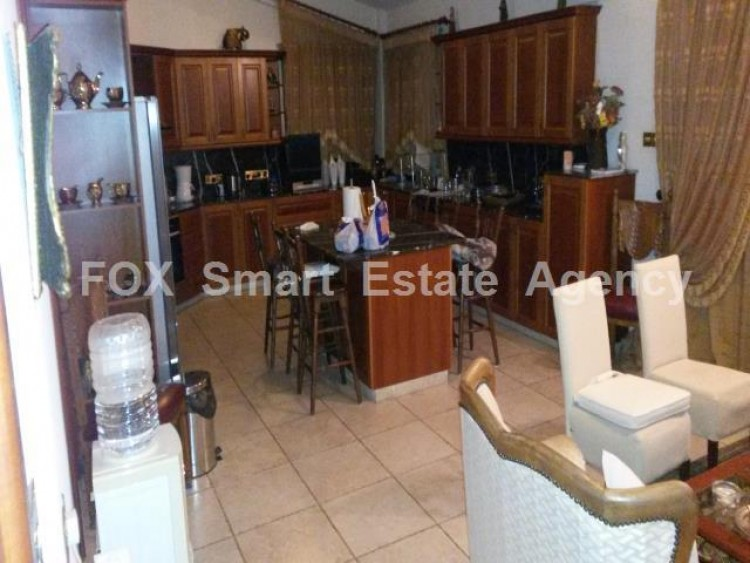To Rent 5 Bedroom Detached House in Deftera, Nicosia 25