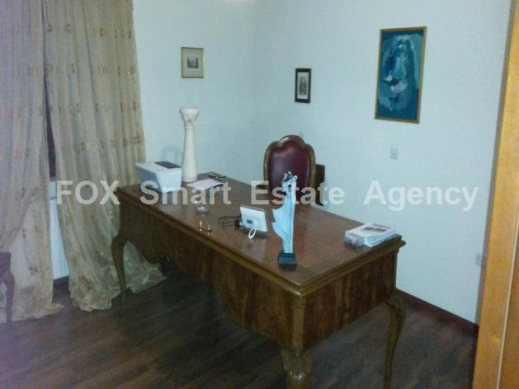 To Rent 5 Bedroom Detached House in Deftera, Nicosia 28
