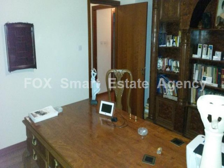 To Rent 5 Bedroom Detached House in Deftera, Nicosia 29