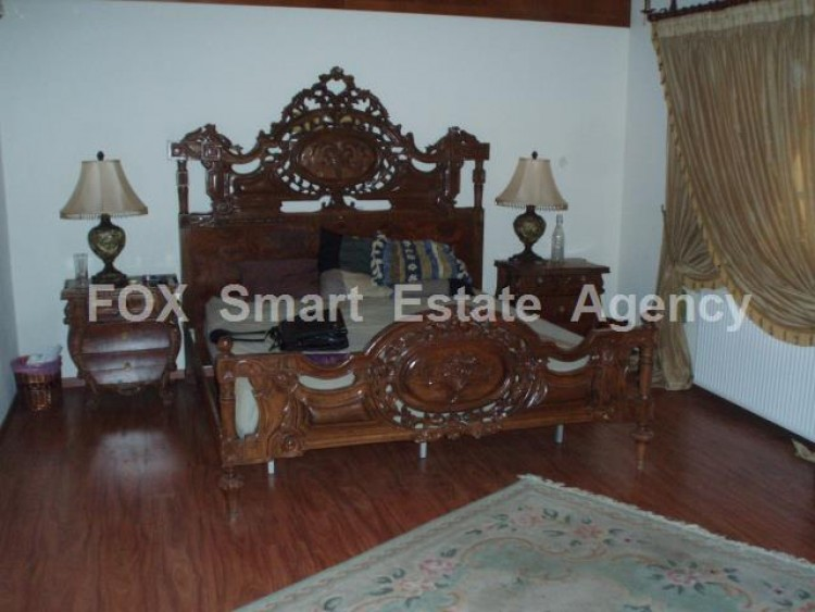 To Rent 5 Bedroom Detached House in Deftera, Nicosia 30