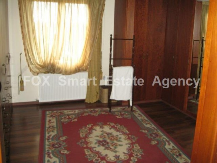 To Rent 5 Bedroom Detached House in Deftera, Nicosia 33