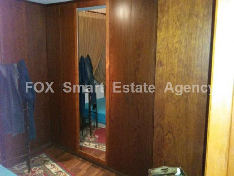 To Rent 5 Bedroom Detached House in Deftera, Nicosia 34