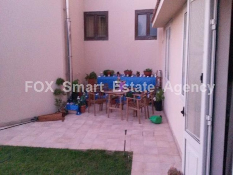 To Rent 5 Bedroom Detached House in Deftera, Nicosia 9