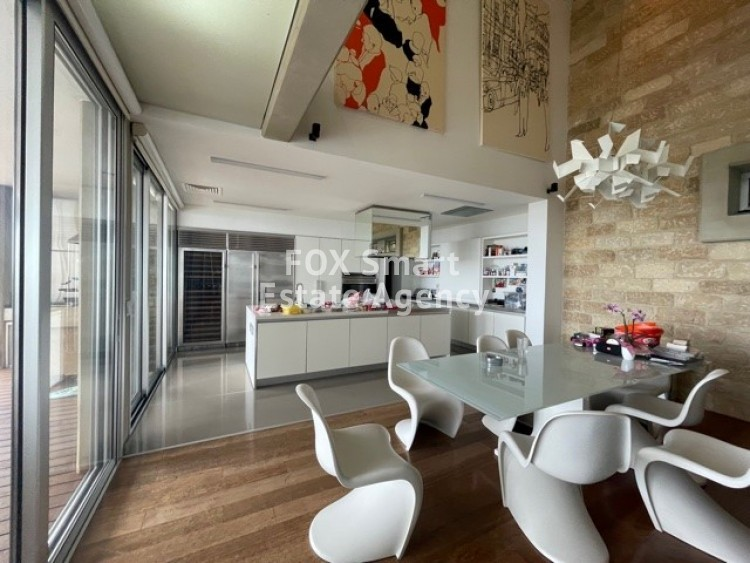 To Rent 5 Bedroom Detached House in Agia filaxi, Agia Fylaxis, Limassol 13