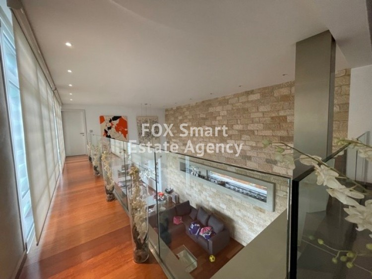 To Rent 5 Bedroom Detached House in Agia filaxi, Agia Fylaxis, Limassol 3