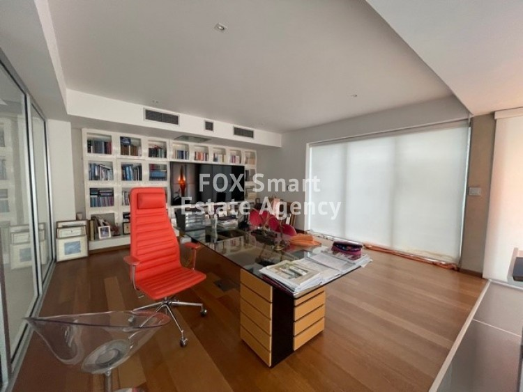 To Rent 5 Bedroom Detached House in Agia filaxi, Agia Fylaxis, Limassol 4