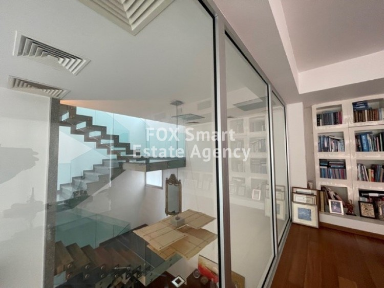 To Rent 5 Bedroom Detached House in Agia filaxi, Agia Fylaxis, Limassol 5