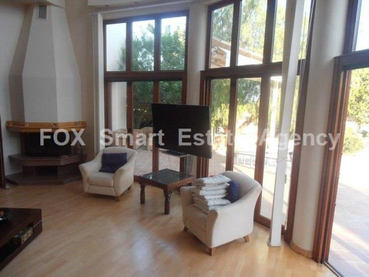 To Rent 5 Bedroom Detached House in Agios athanasios, Limassol 10