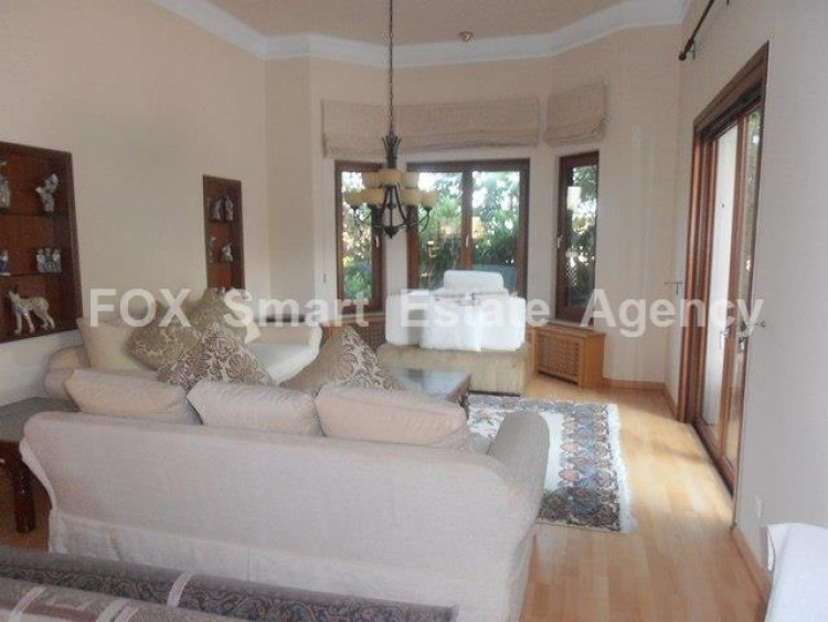 To Rent 5 Bedroom Detached House in Agios athanasios, Limassol 11