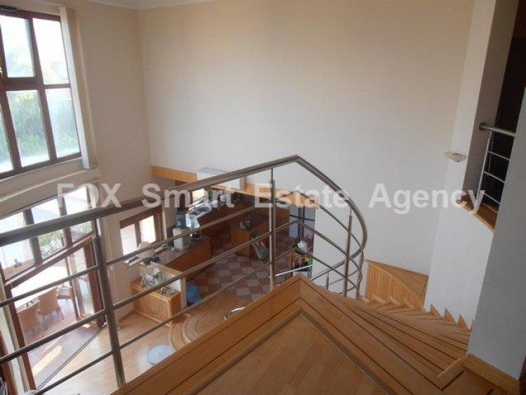 To Rent 5 Bedroom Detached House in Agios athanasios, Limassol 15