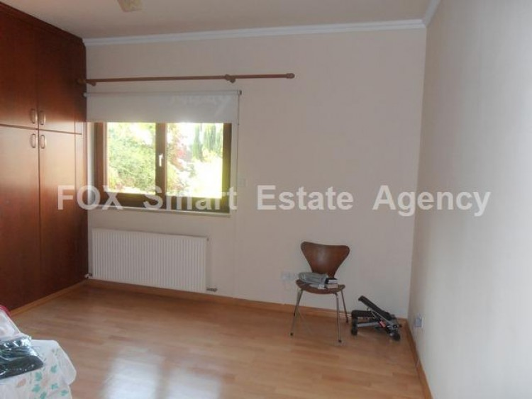To Rent 5 Bedroom Detached House in Agios athanasios, Limassol 17