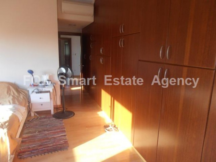 To Rent 5 Bedroom Detached House in Agios athanasios, Limassol 23