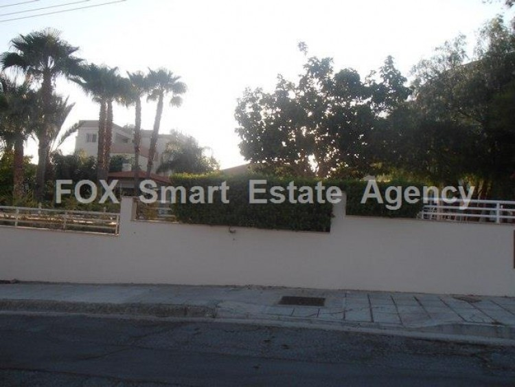 To Rent 5 Bedroom Detached House in Agios athanasios, Limassol 25