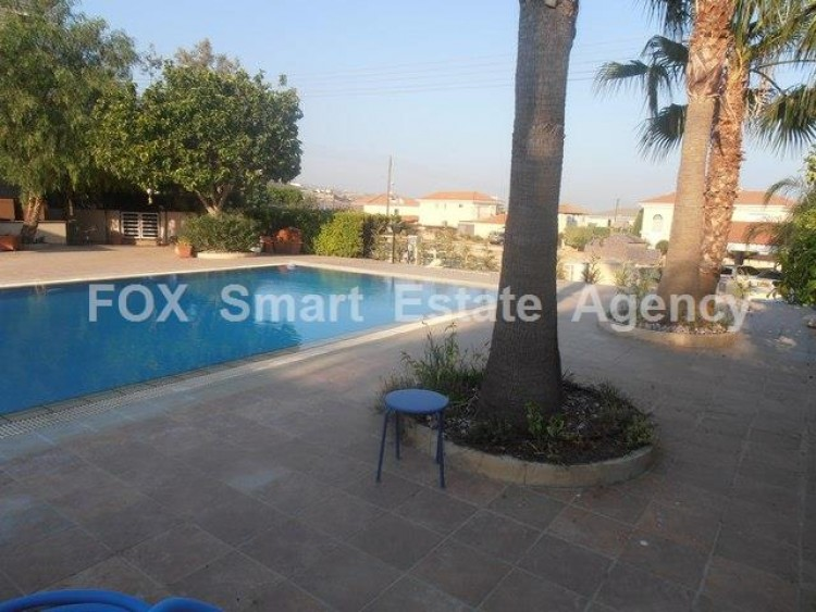 To Rent 5 Bedroom Detached House in Agios athanasios, Limassol 3