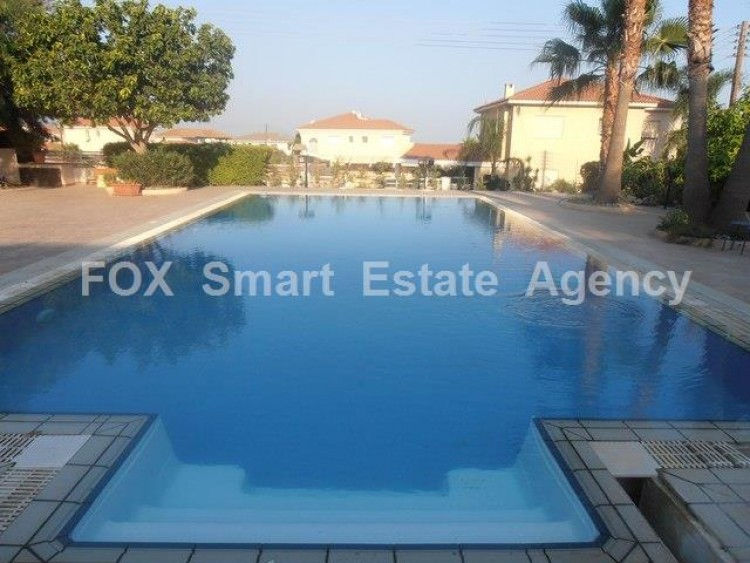 To Rent 5 Bedroom Detached House in Agios athanasios, Limassol 5
