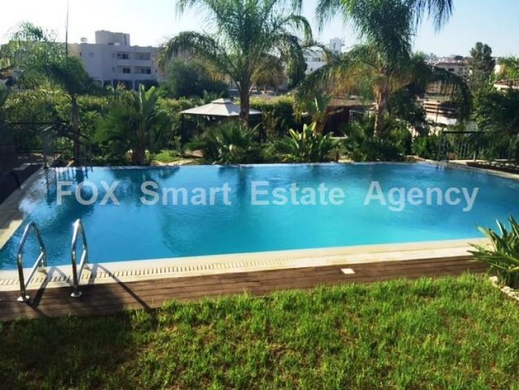 To Rent 7 Bedroom Detached House in Egkomi lefkosias, Nicosia
