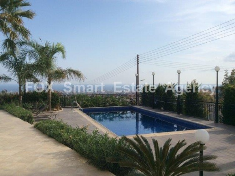 To Rent 5 Bedroom Detached House in Agios athanasios, Limassol 2