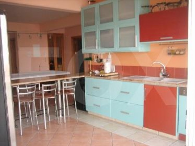 To Rent 5 Bedroom Detached House in Agios tychon, Limassol 10