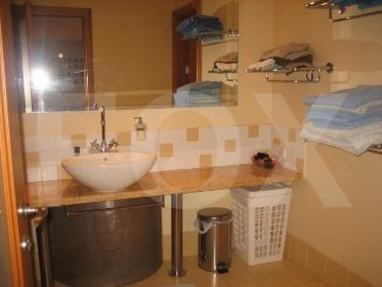 To Rent 5 Bedroom Detached House in Agios tychon, Limassol 11