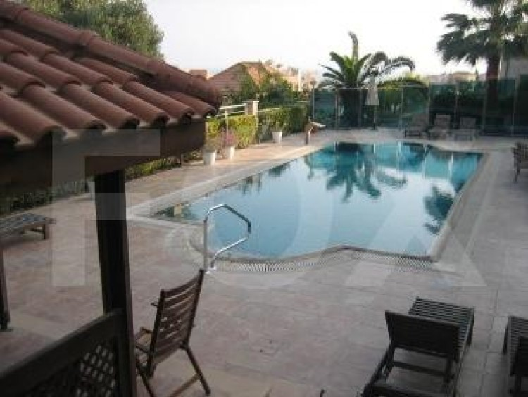 To Rent 5 Bedroom Detached House in Agios tychon, Limassol 2