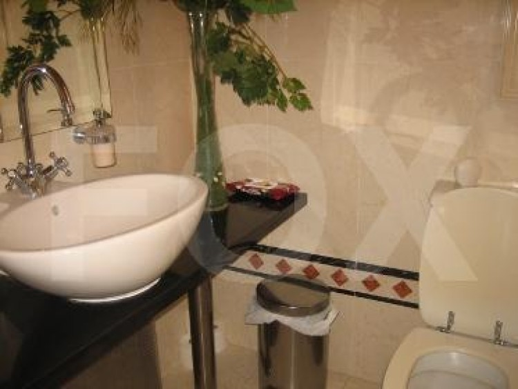 To Rent 5 Bedroom Detached House in Agios tychon, Limassol 21