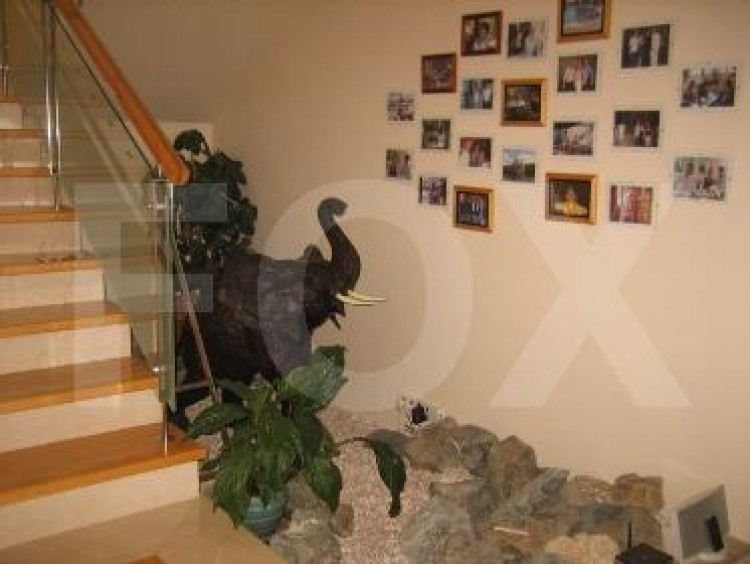To Rent 5 Bedroom Detached House in Agios tychon, Limassol 22