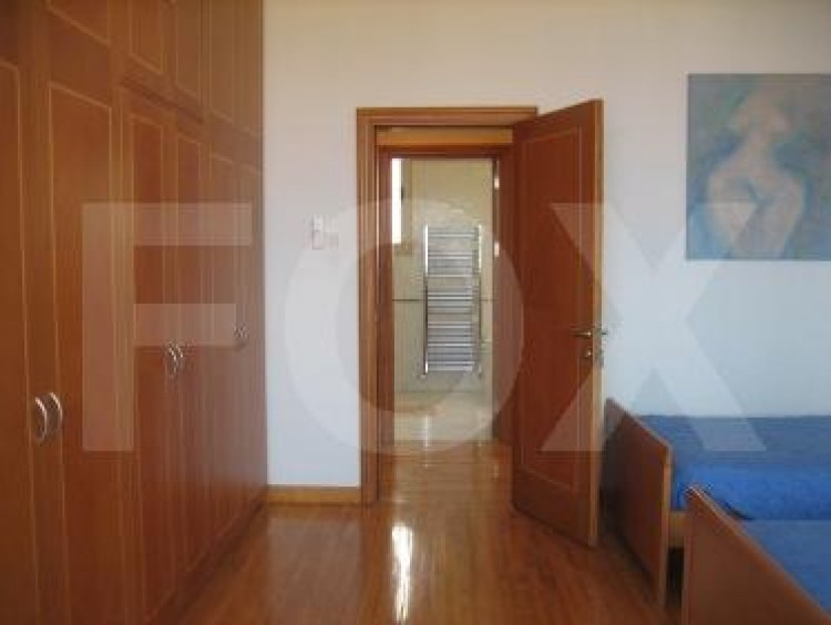 To Rent 5 Bedroom Detached House in Agios tychon, Limassol 24