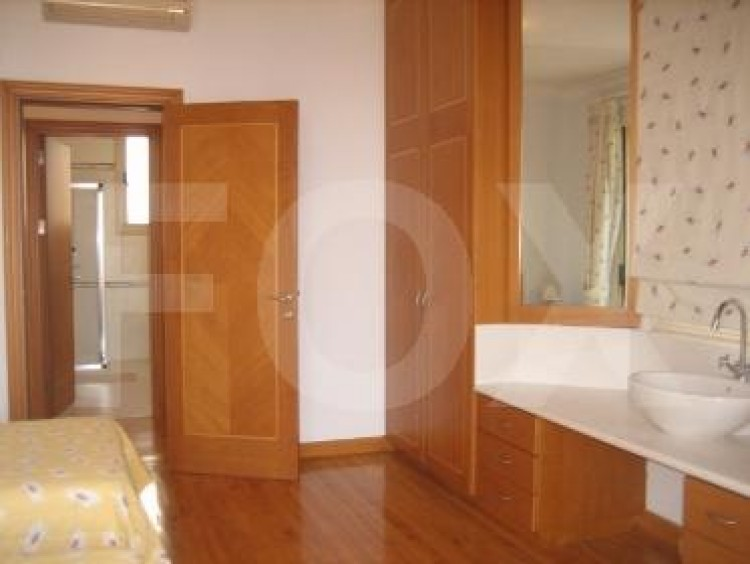 To Rent 5 Bedroom Detached House in Agios tychon, Limassol 26