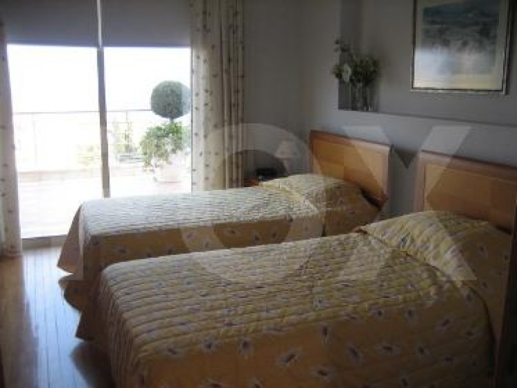 To Rent 5 Bedroom Detached House in Agios tychon, Limassol 27
