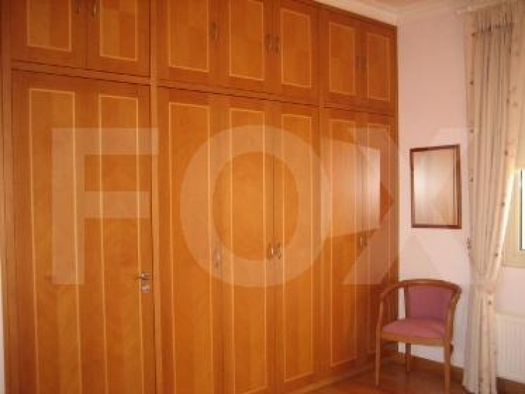 To Rent 5 Bedroom Detached House in Agios tychon, Limassol 28