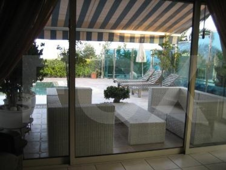 To Rent 5 Bedroom Detached House in Agios tychon, Limassol 6