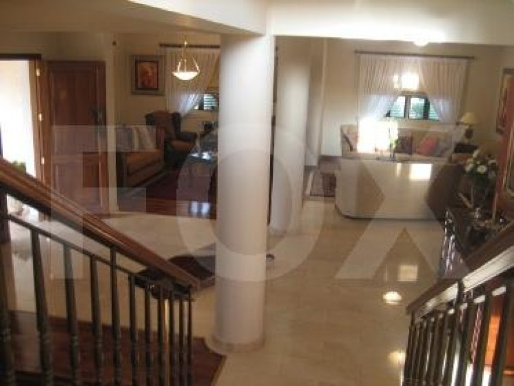 To Rent 5 Bedroom Detached House in Agios athanasios, Limassol 14