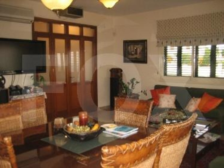 To Rent 5 Bedroom Detached House in Agios athanasios, Limassol 20