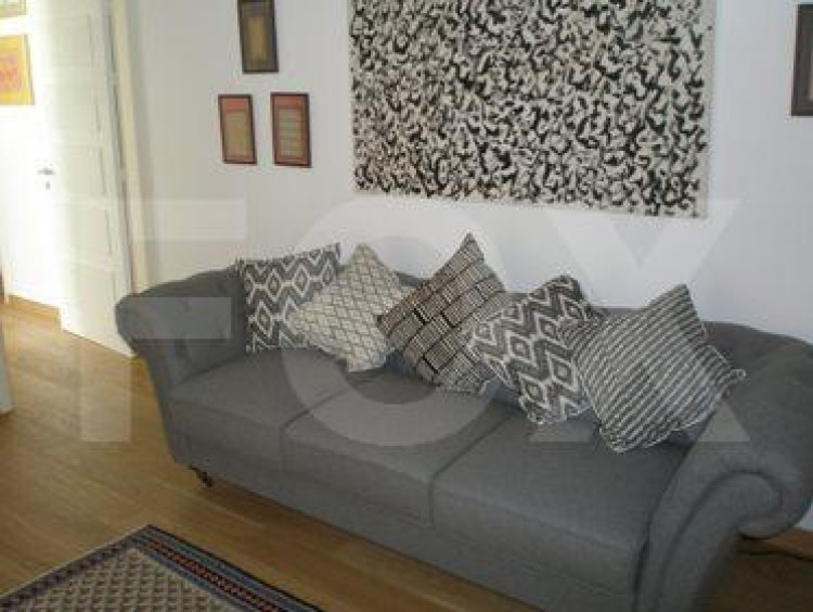 To Rent 5 Bedroom Detached House in Akropolis, Nicosia 16