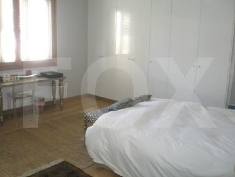 To Rent 5 Bedroom Detached House in Akropolis, Nicosia 18